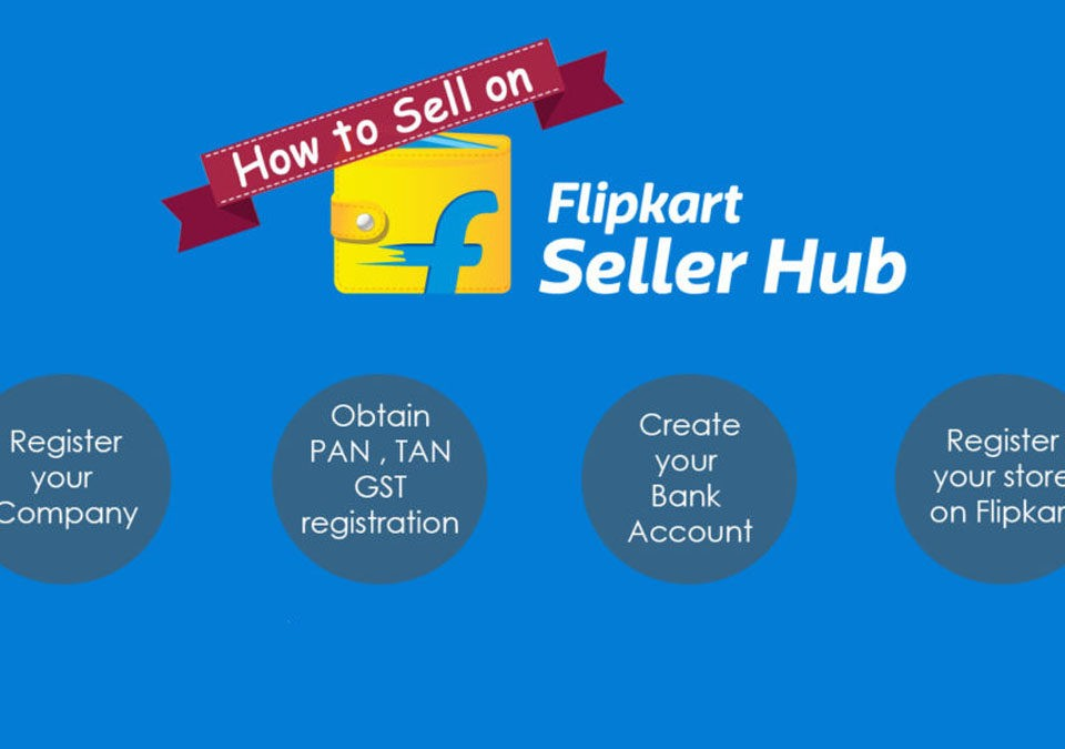 439754633 Flipkart Seller Registration – How to Sell on Flipkart Step-by-Step Guide  2019