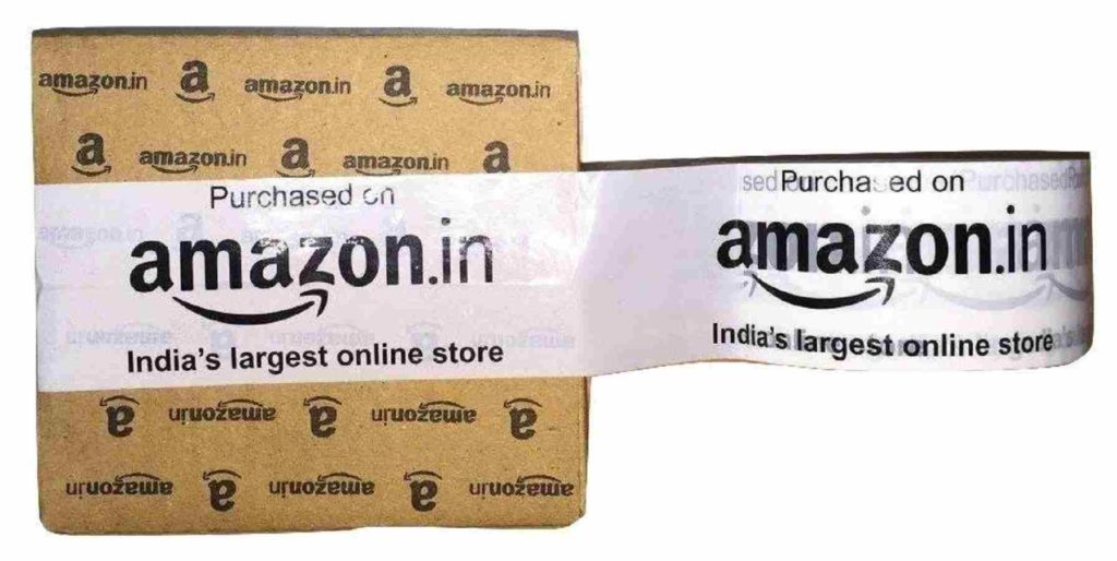 amazon packaging material india