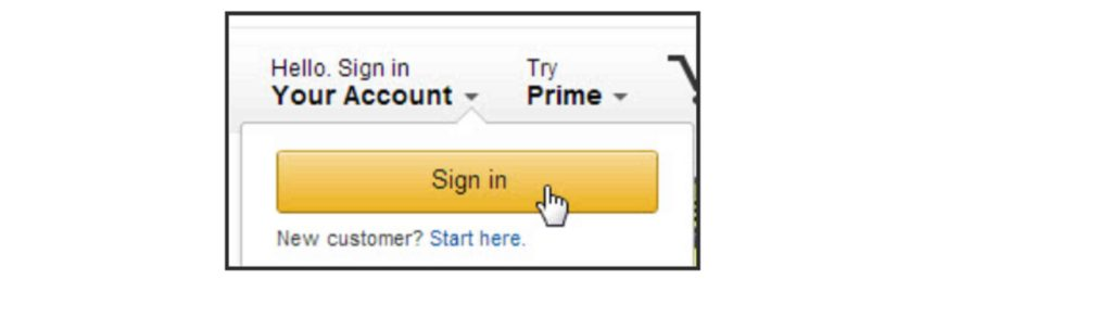 change delivery address in amazon