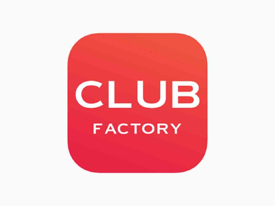 Club Factory Seller