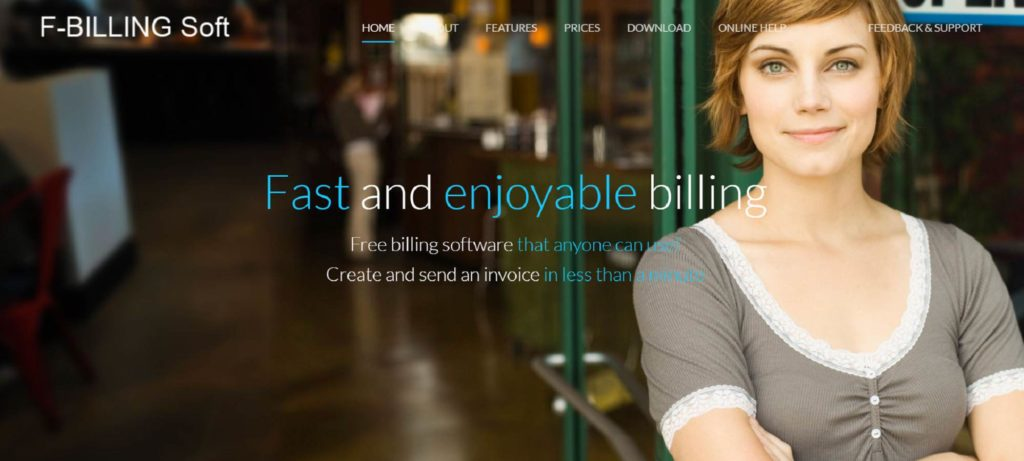 hitech billing software