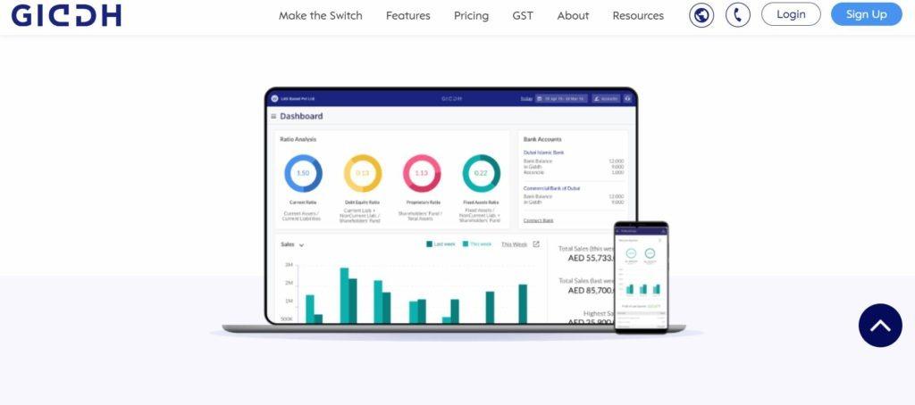 billing software for retail shop