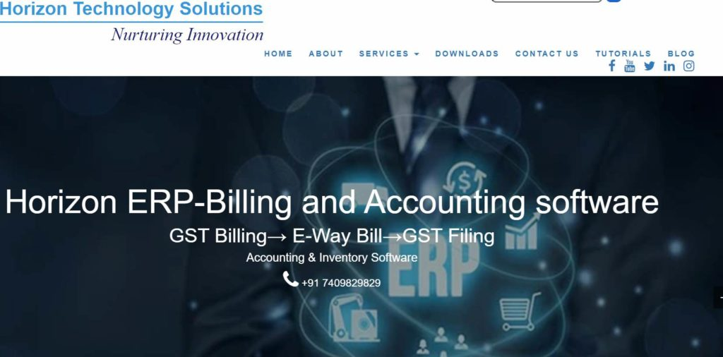 online billing software