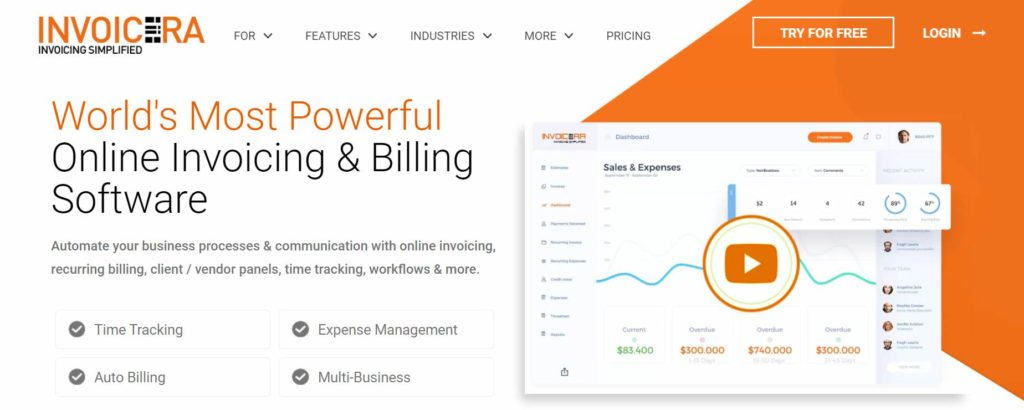 free billing software in excel