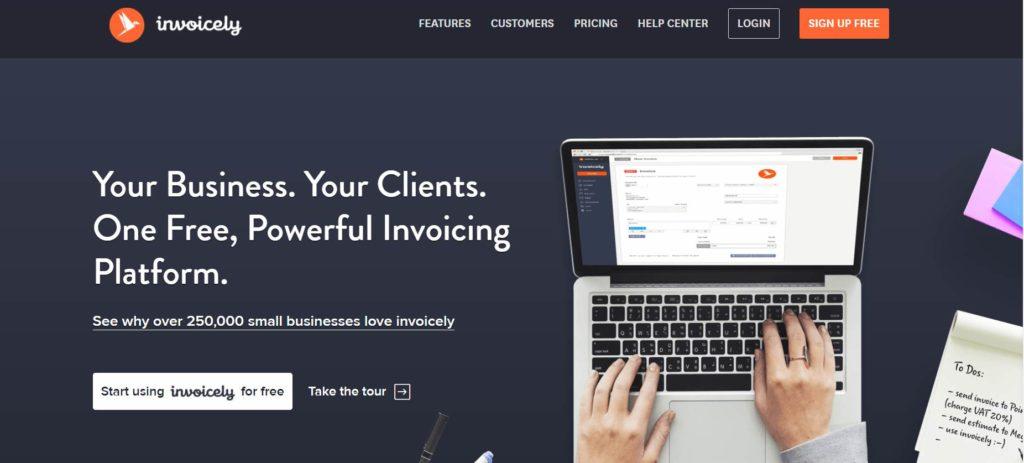 free gst billing software in excel