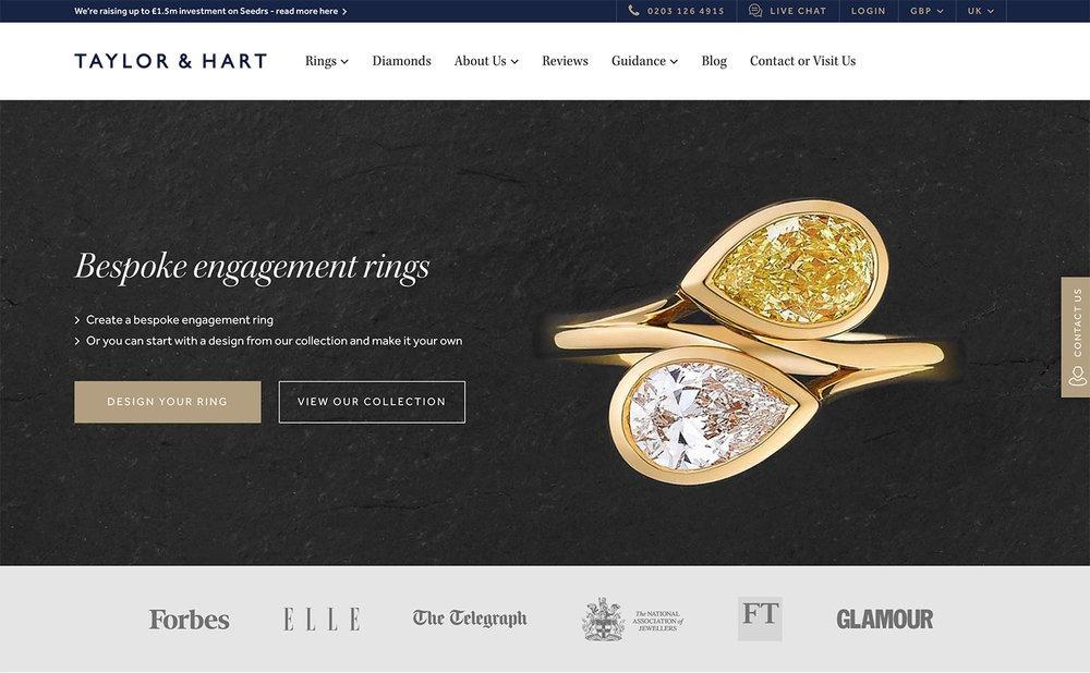 jewellery-website