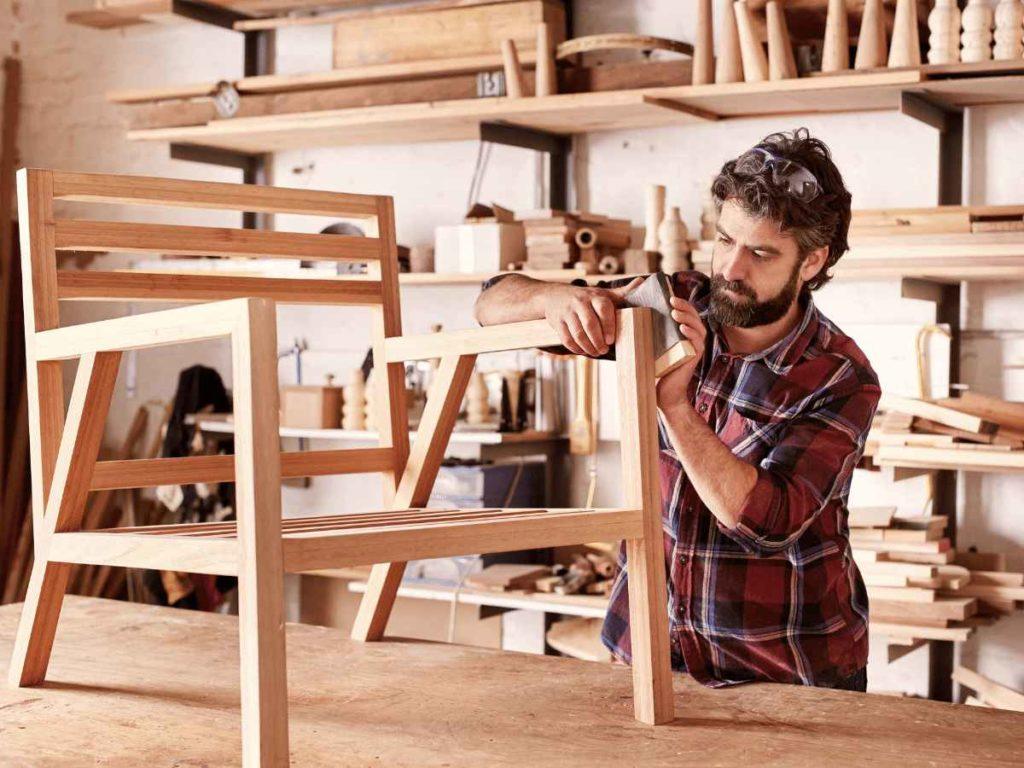 Furniture Business in Gujarat